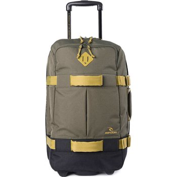 Rip Curl F-Light Trans Stacka M Travel Bag, Military Green