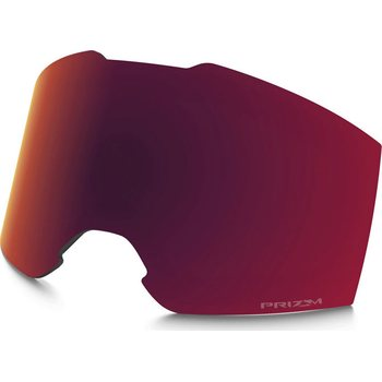Oakley Fall Line XL Replacement Lens, Prizm Torch