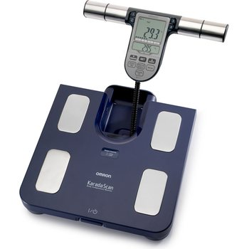 Scales and Body Composition Monitors