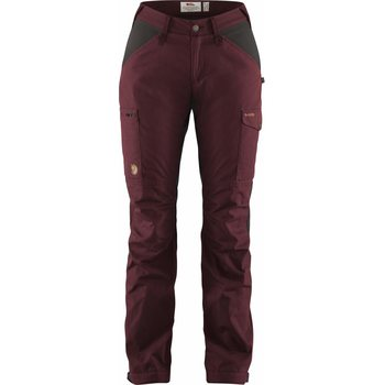 Fjällräven Kaipak Trousers Curved Womens