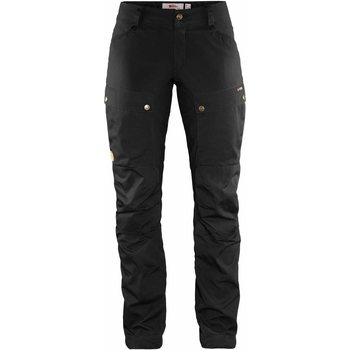 Fjällräven Keb Trousers Curved Womens SHORT