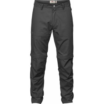 Fjällräven Travellers Zip-Off Trousers M