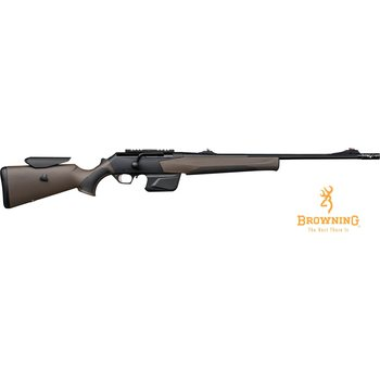 Browning Maral Composite Brown Adjustable Fluted HC