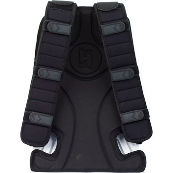 Halcyon Deluxe Harness Pads Upgrade