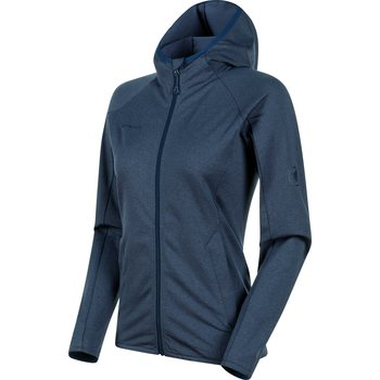 Mammut Nair Hooded Midlayer Jacket for Women