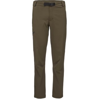Black Diamond Alpine Softshell Pants Mens