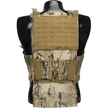 First Spear AAC Instant Adjust Back Panel