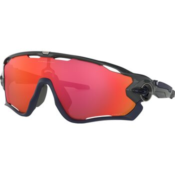 Oakley JawBreaker, Carbon w/ Prizm Trail Torch