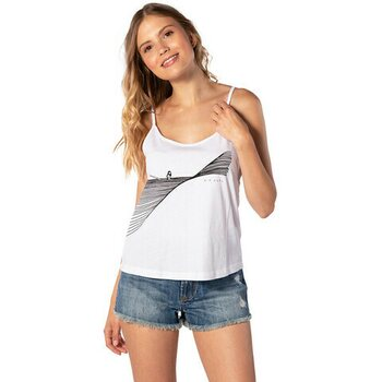 Rip Curl Harlow Singlet, White, S