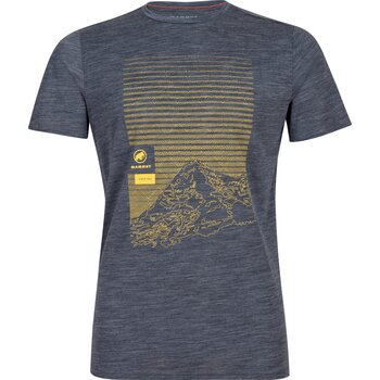 Mammut Alnasca T-Shirt Men