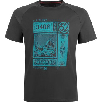 Mammut Mountain T-Shirt Men