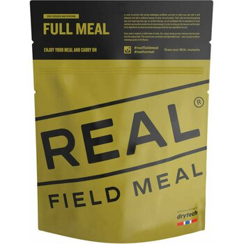 Real Turmat Field Meal - Chili Con Carne (L, G) (698kcal)