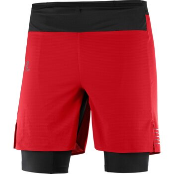 Salomon Exo Motion Twinskin Short M