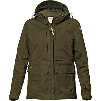 Women's Hunting Jackets without Shell
