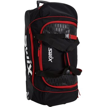 Swix Large Cargo Duffel With Wheels 140L