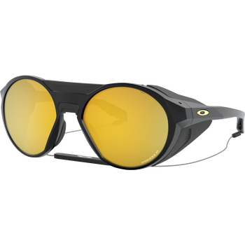 Oakley Clifden Matte Black w/ Prizm 24k Polarized