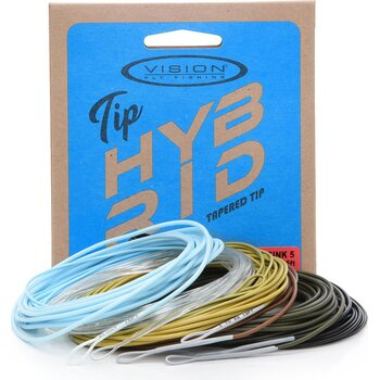Vision Hybrid Tapered Tips