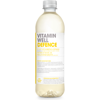 Vitamin Well Defence