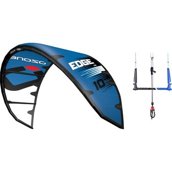 Ozone Edge V10 11m² Kite + Bar Contact Water V4 (DEMO)
