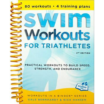 Swim Workouts for Triathletes, 2nd edition