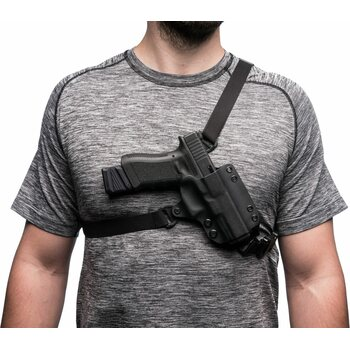 BlackPoint Tactical Outback™ Chest System Holster
