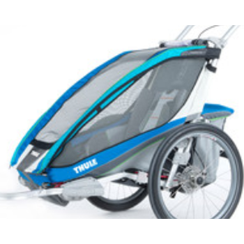 Thule Body CX1 2014-X