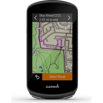 Garmin Edge 1030 Plus