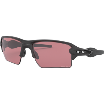 Oakley Flak 2.0 XL Steel w/ Prizm Dark Golf