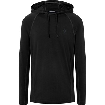 Black Diamond Crag Hoody (Redesigned)