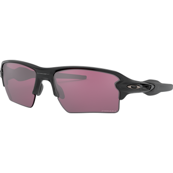 Oakley Flak 2.0 XL Matte Black w/ Prizm Road Black