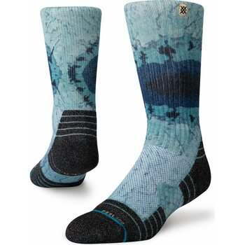 Stance Hayes Crew, Light Blue, S (EUR 35-37)