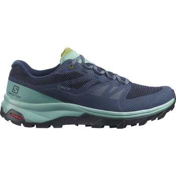 Salomon OUTline Wide GTX Womens