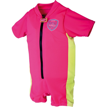 Speedo Sea Squad Floatsuit Jr
