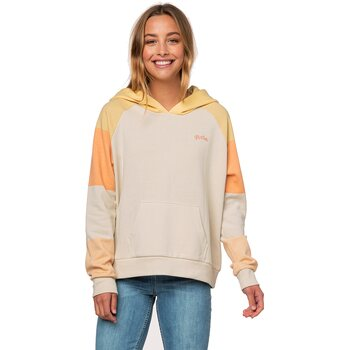 Rip Curl Nesika Fleece, Off White, L