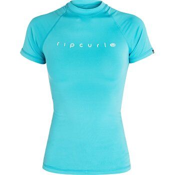 Rip Curl Sunny Rays Relaxed Short Sleeve