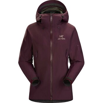 Arc'teryx Beta SL Hybrid Jacket Womens
