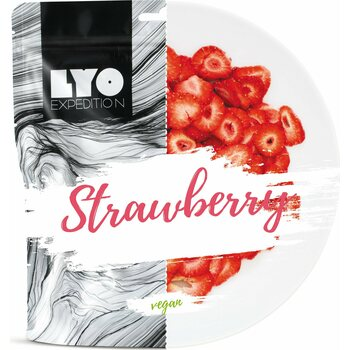 LYO Foods Strawberry 20 g