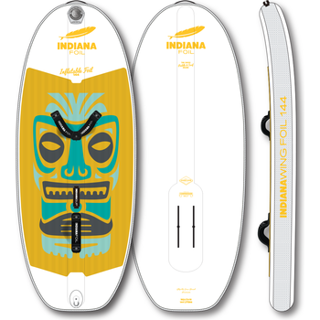 Hydrofoil Boards