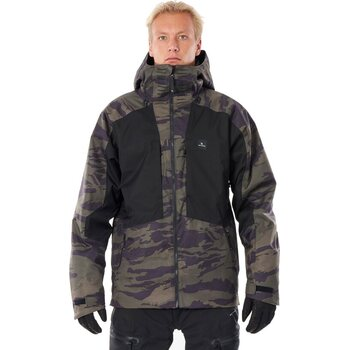 Rip Curl Freeride Search Snow Jacket