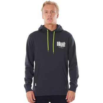 Rip Curl Surf Heads Hood Fleece, Washed Black, S