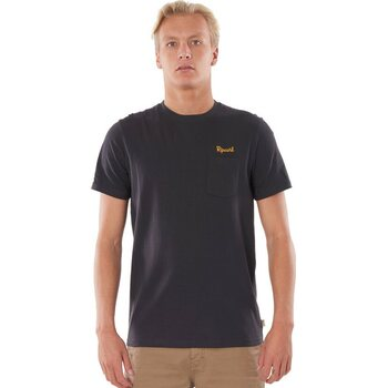 Rip Curl Salt Water Culture Pocket Tee