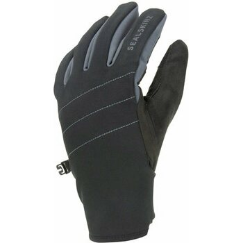 Sealskinz Waterproof All Weather Glove with Fusion Control