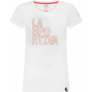 La Sportiva Pattern T-Shirt Womens