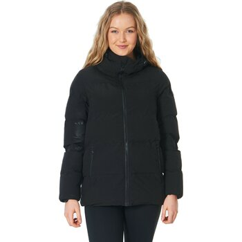 Rip Curl Anti-Series Search Puffer, Black, L