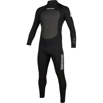 Mystic Brand Fullsuit 3/2mm Back-zip