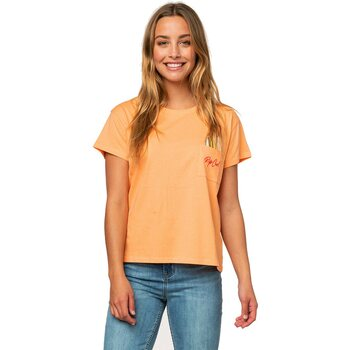 Rip Curl Surfboard Pocket Tee