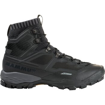 Mammut Ducan Knit High GTX Men
