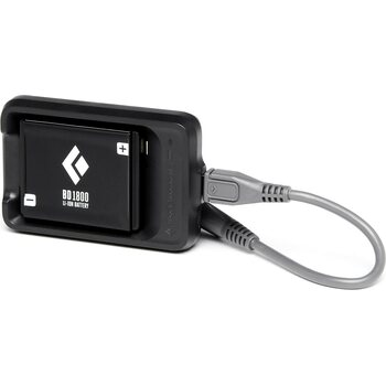 Black Diamond BD1800 Battery & Charger