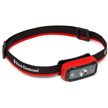 Black Diamond SpotLite 200 Headlamp