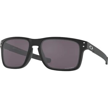 Oakley Holbrook Mix Matte Black w/ Prizm Grey